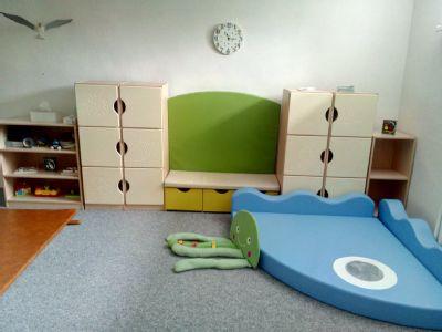 Komunitné centrum získalo nové vybavenie a špeciálne pomôcky