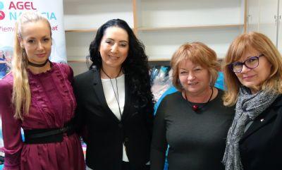 Levická nemocnica venuje charitatívnu zbierku šatstva ľuďom bez domova