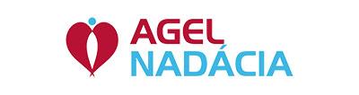 NADÁCIA AGEL vstupuje do nového roku s novým logom